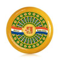 Сир Маасдам 12 кг 45% Visser Kaas
