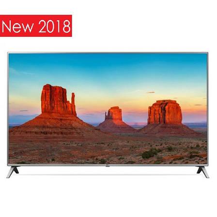 Телевизор LG 86UK6500 (UltraHD 4K, Smart, 1700Hz, Wi-Fi, DVB-C/T2/S2, webOS 4.0), фото 2
