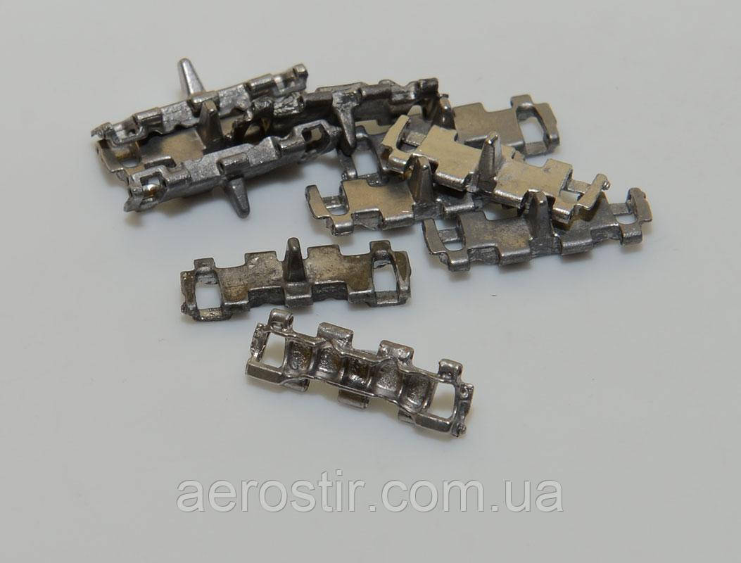 Металлические траки T-54, T-55, T-62 (ОМШ) 1/35 Sector35
