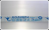 Сотовый поликарбонат КОЛИБРИ d=6 mm