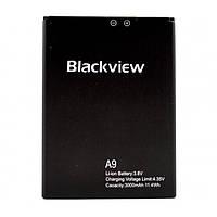 Аккумулятор для Blackview A9 (3000 mAh, 3,8V)