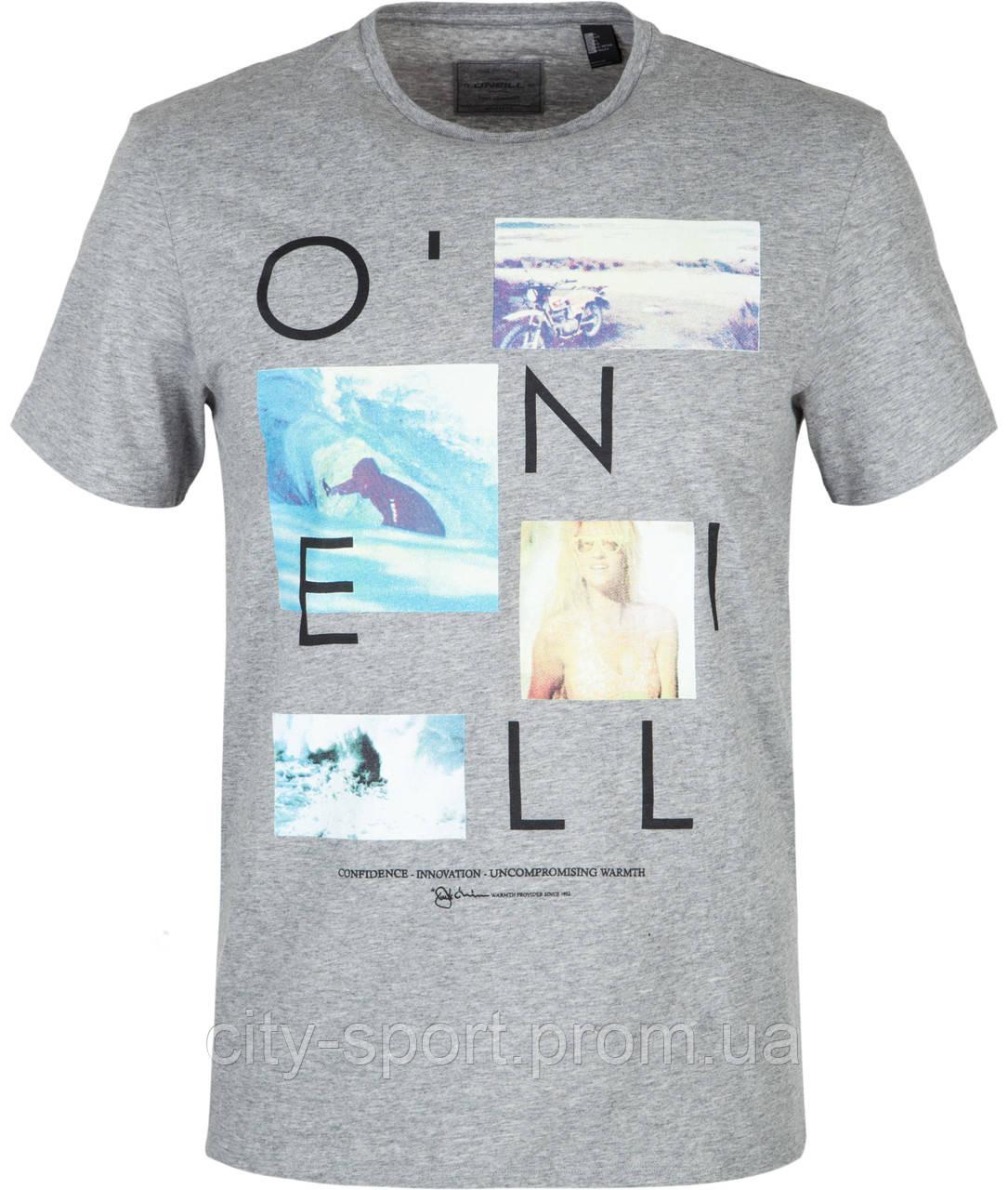 a520c9b0681ee Футболка мужская O'Neill LM NEOS T-SHIRT art. 8A3603-8001, цена 495 ...