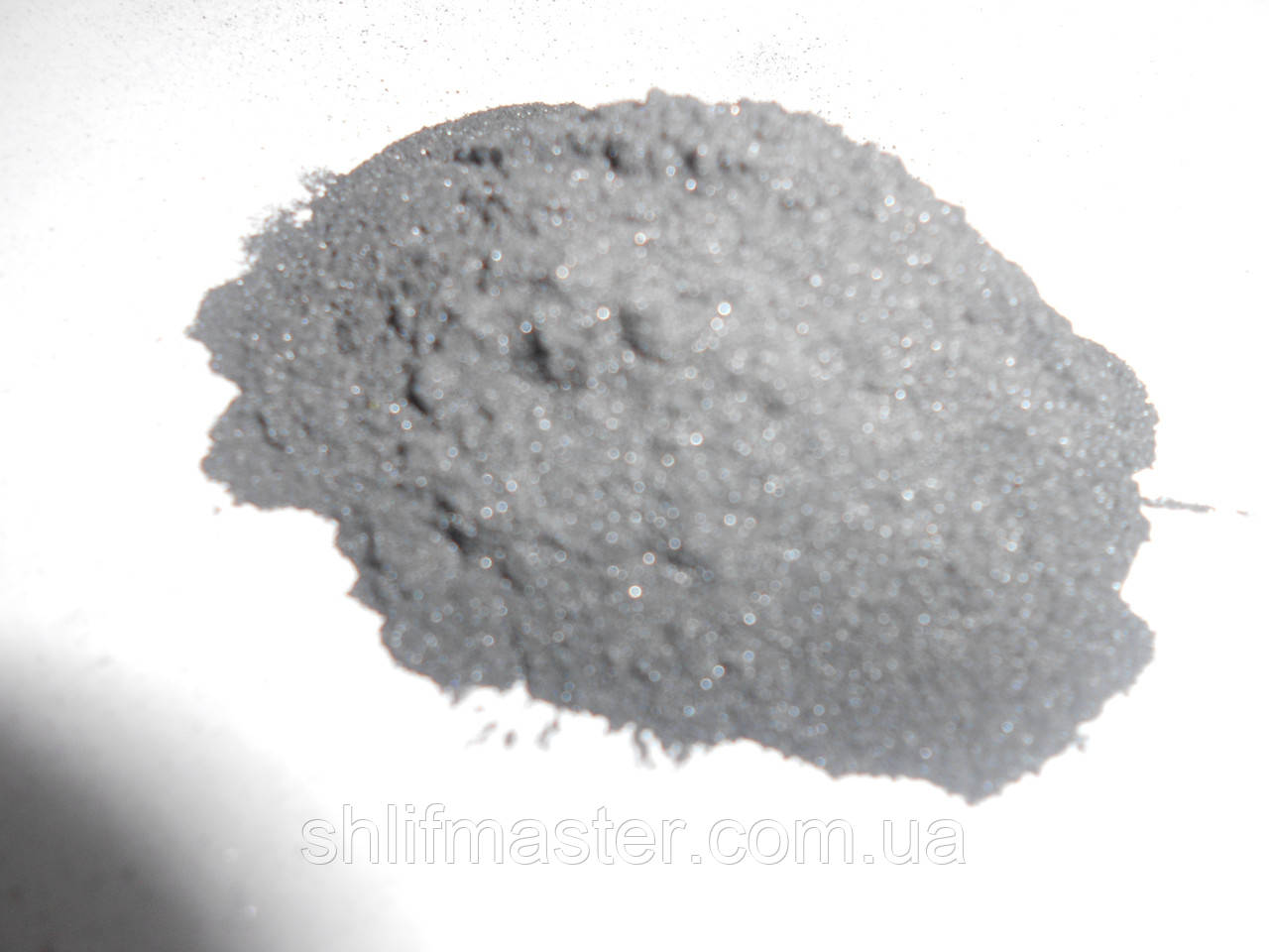 Шлифзерно карбида кремния черного 54С  F60 / 25