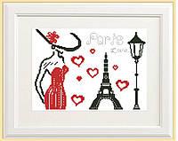 Париж (счетный крест)