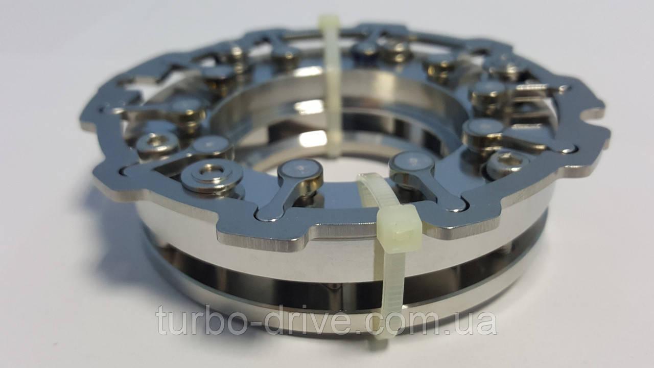 Геометрія Турбіни Ford C Max / Focus / Mondeo 1.6 HDi