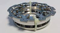 Геометрия Турбины Citroen C3 / C4 / C5 1.6 HDi