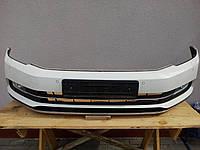 Бампер передній для Volkswagen Passat B8.