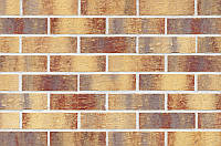 Клинкерная плитка King Klinker HF15 Rainbow brick