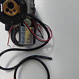 Механизм подачи проволоки на полуавтомат 24V, 30 W (1 ролик), фото 4