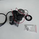 Механизм подачи проволоки на полуавтомат 24V, 30 W (1 ролик), фото 3