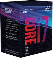 Процессор Intel Core i7-8700 (BX80684I78700) (s1151/3,2GHz/12M/65W)