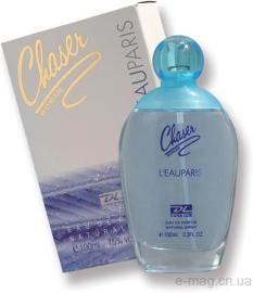 CHASER&L'EAU PARIS EDT 100 ml Женская туалетная вода