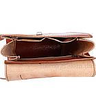 Женский рюкзак из натуральной кожи удивительный 77707, фото 4