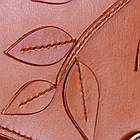 Женский рюкзак из натуральной кожи удивительный 77707, фото 6