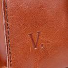Женский рюкзак из натуральной кожи удивительный 77707, фото 8
