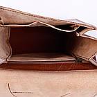 Женский рюкзак из натуральной кожи удивительный 77707, фото 9