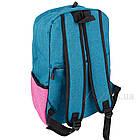 Сувенирный рюкзак женский 50511, фото 2