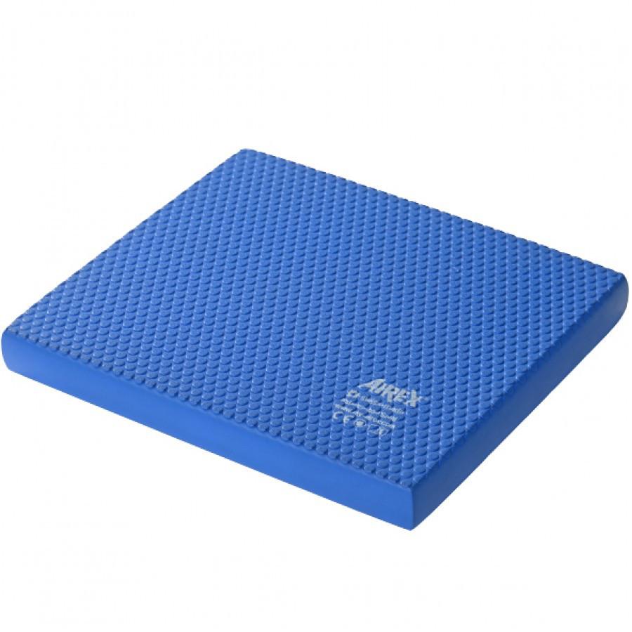 Балансировочная подушка AIREX Balance-pad Solid Royal