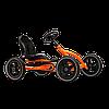 Веломобіль BERG Buddy Orange