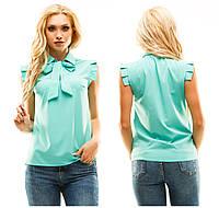 Женская блузка летняя 272 оптом