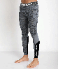 Леггинсы Under Armour Heatgear Compression Legging (CoolSwitch) 1271331-031 Серые М (1271331-031)