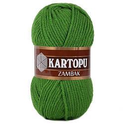 Kartopu Zambak K392