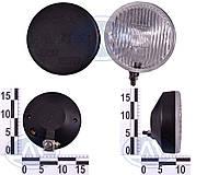 Фара противотуманная ВАЗ 2101 белая (универсальная круглая с защитной крышкой) (2101.3743-04)
