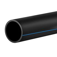 Труба полиэтиленовая 50х3мм (техническая, 6атм)