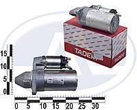Стартер ВАЗ 2110-12, 2170-72, 1117-19 под 2 шпильки редукторный 11 зуб. с усиленной КПП