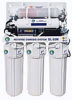 Система обратного осмоса BIO+systems RO-50-SL03М-NEW +минерализатор