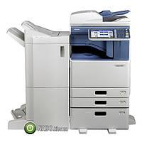 МФУ Toshiba e-STUDIO2555CSE (FC-2555CMJD) Цветной копир/принтер/сканер, A3