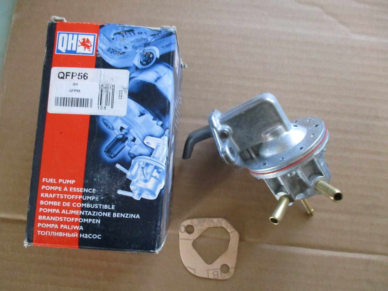 Насос топливный механический QUINTON HAZELL QFP56