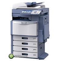 МФУ Toshiba E-STUDIO3040CSE (FC-3040CMJS) принтер/сканер/копир, A3, печать лазерная цветная, двусторонняя, 4-цветная