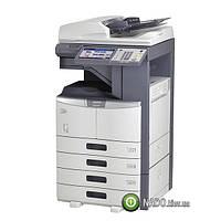 МФУ Toshiba e-STUDIO306SE (DP-3020MJD) копир/принтер/цвет.сканер (A3)