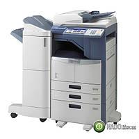 МФУ Toshiba e-STUDIO356SE (DP-3590MJD) копир/принтер/цвет.сканер (A3)