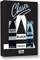 BLACK DRAGON COFF EDT 100 ml + DEO 75 ml Набор мужской