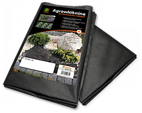 Агроволокно черное Bradas 50 г/м2 (3,2 м х 5 м)