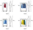 """Торговое оборудование для одежды """"Квадро 1"""", фото 7"""