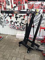 Кран гидравлический складной 2 тонны Profline 97111 (Чёрный)
