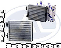 """Радиатор отопителя ВАЗ 2101, алюм., 250х190х65мм, инд. уп. """"узкий"""""""