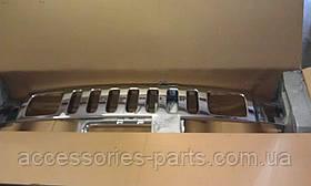 Решетка радиатора Хром Hummer H2 2003-2007 Новая Оригинальная