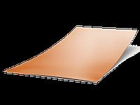 4,0Х600Х1500 медный лист М2 п/тв. импорт