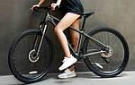 Плюсы езды на велосипеде!