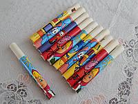 Детские деревянные дудки сопилки ручная работа, фото 1
