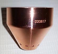 Захисний екран (Дефлектор) Ковпак/Shield 220817 хутро. для Hypertherm Powermax 45, 65, 85,105