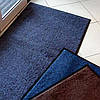 Эксплуатация и хранение грязезащитных придверных ковриков