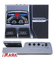 Процессор эффектов DIGITECH BP80