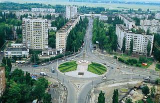 Наши услуги в Николаеве и области