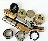 Шкворень в комплекте (полный на автомобиль) ЗИЛ-5301 (Бычок) Р1 (D 30.1) (5301-3000100-01 Р1)