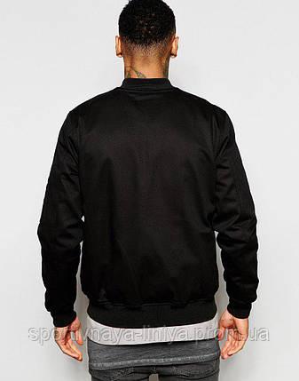 Куртка бомбер , фото 2